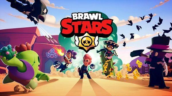 Brawl Stars Hack - براول استارز
